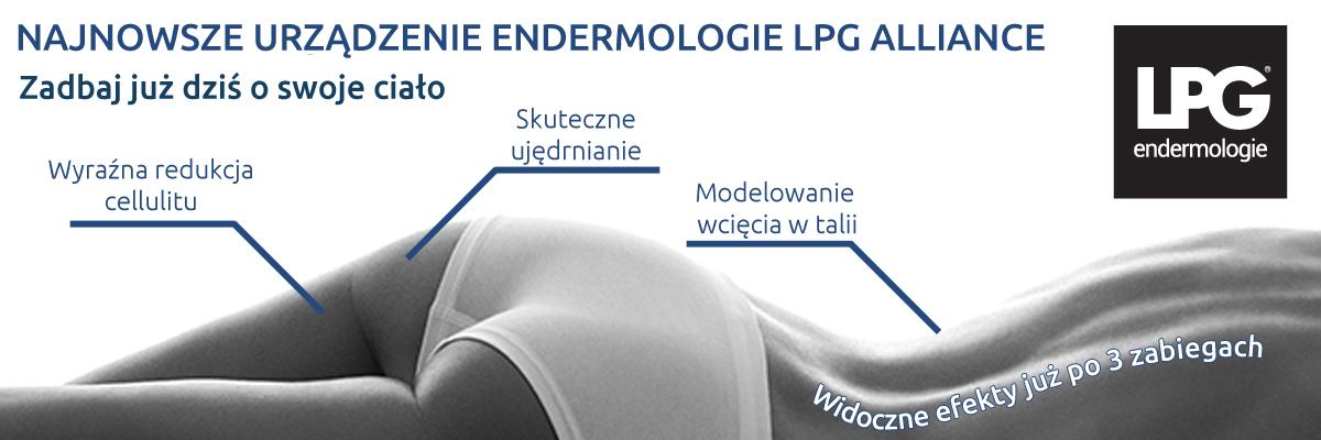 Nefretete Opole LPG Alliance endermologie