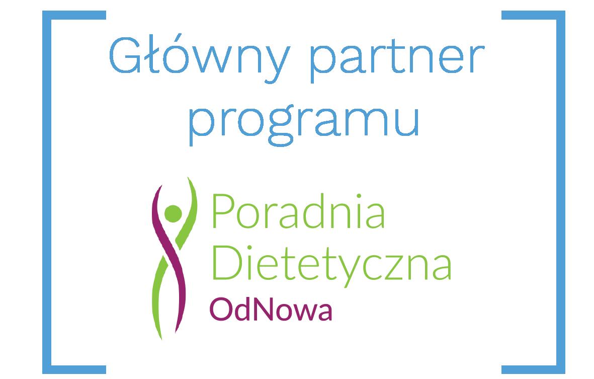 Główny partner programu