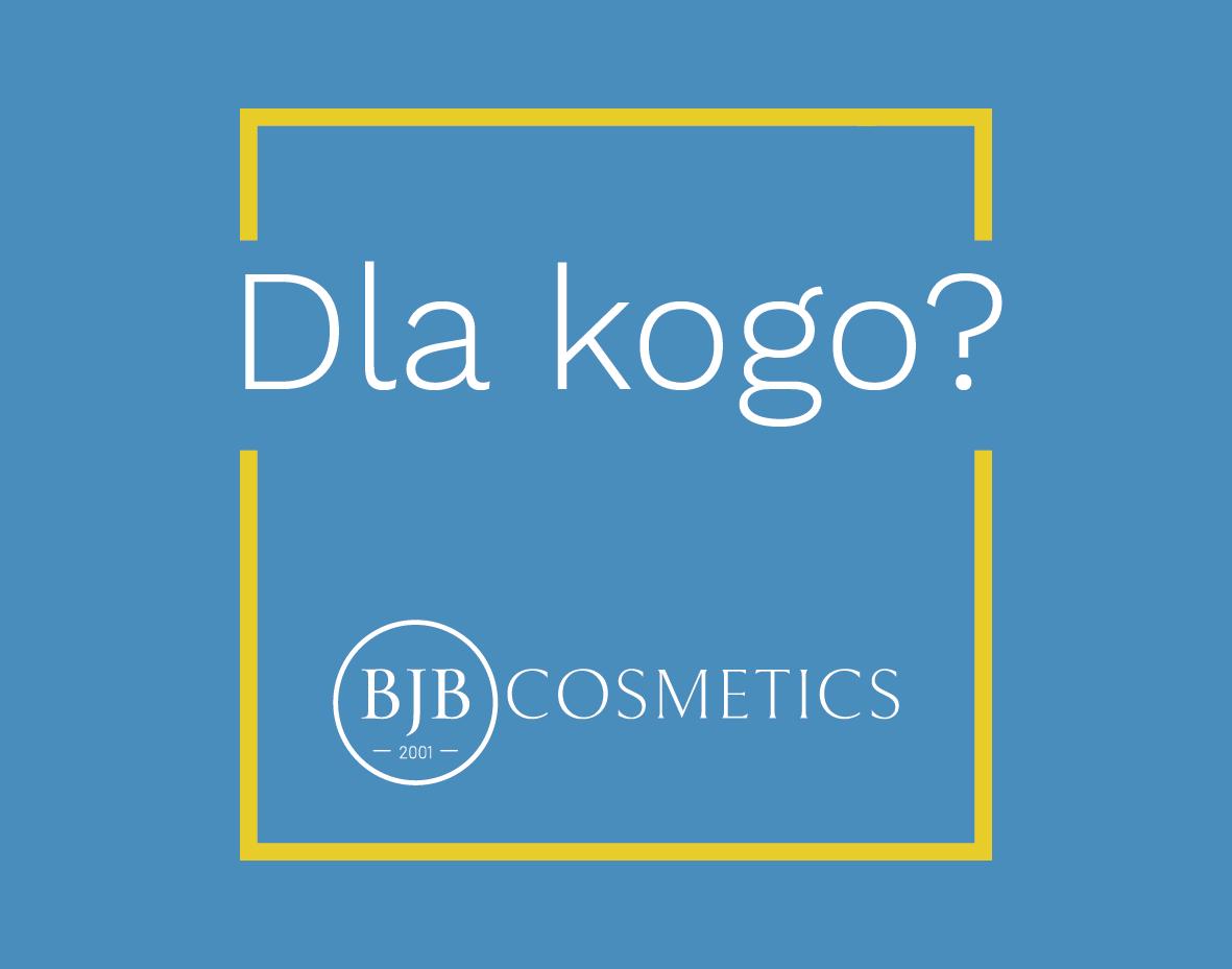 BJB Cosmetics - program - dla kogo?